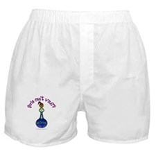 Dark Rule The World Boxer Shorts