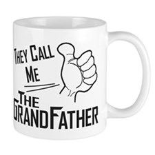 The Grandfather Mug