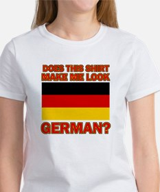 German flag designs Women's T-Shirt