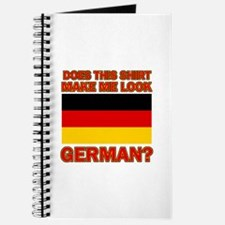 German flag designs Journal