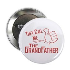 """The Grandfather 2.25"""" Button"""