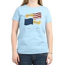 Patriot Pride and Glory T-Shirt