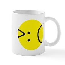 Angry Emotion Mug