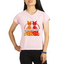 vet tech 3 Peformance Dry T-Shirt