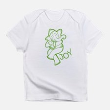 Dancing Ganesh Infant T-Shirt