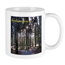 Morning has broken... Mug
