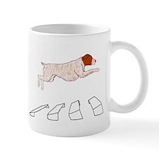 GWP Broad Jump Mug