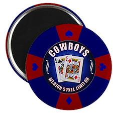 """Cowboys"" Card Guard"