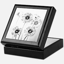 FotoSketcher image Keepsake Box