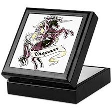 Chapman Unicorn Keepsake Box