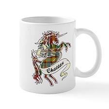 Chattan Unicorn Mug
