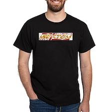 Mek Z LogoWHT.PSD T-Shirt
