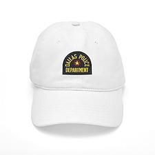 Dallas Police Baseball Cap