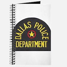 Dallas Police Journal