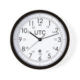 Utc Basic Clocks