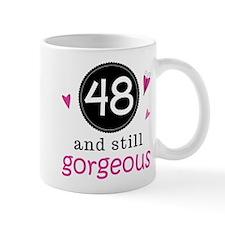 48th Birthday Gorgeous Mug