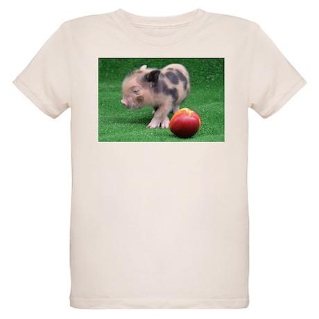 Peach as a Pig T-Shirt