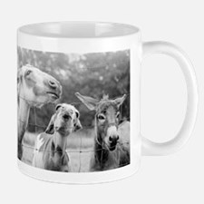 Love Me Some Donkeys Mug