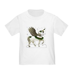 Holly Pegacorn! Winter T