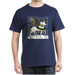 Holly Pegacorn! Winter T-Shirt