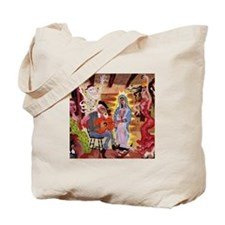 Our Ladies Tote Bag