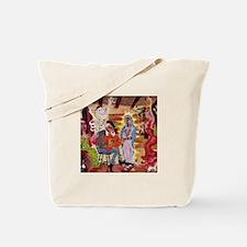 Our Ladies Tote Bag