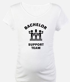 Bachelor Support Team (Stag Party / Black) Materni