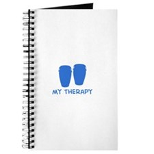 Conga my therapy Journal
