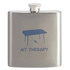 Keyboard my therapy Flask