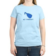 Lute my therapy T-Shirt