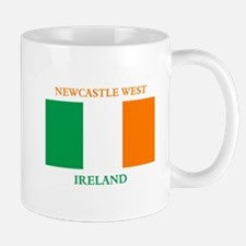 Newcastle West Ireland Mug