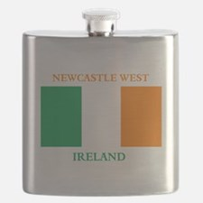 Newcastle West Ireland Flask