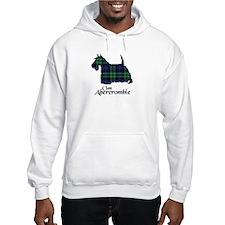 Terrier - Abercrombie Hoodie