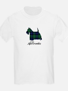 Terrier - Abercrombie T-Shirt