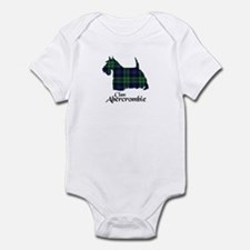 Terrier - Abercrombie Infant Bodysuit
