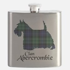 Terrier - Abercrombie Flask