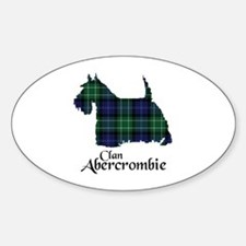 Terrier - Abercrombie Decal