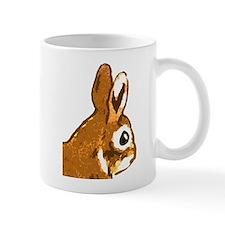 Bunny Head Mug