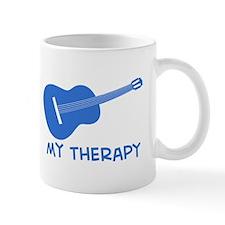 Ukelele my therapy Mug