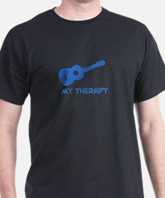 Ukelele my therapy T-Shirt