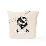 Badge - MacKie Tote Bag