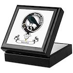 Badge - MacKie Keepsake Box