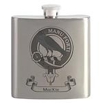 Badge - MacKie Flask