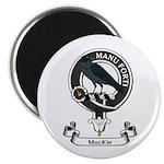 Badge - MacKie Magnet