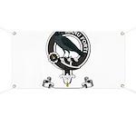 Badge - MacKie Banner