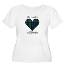 Heart - Abercrombie T-Shirt