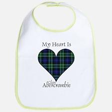 Heart - Abercrombie Bib