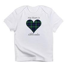 Heart - Abercrombie Infant T-Shirt