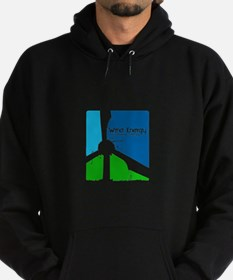 Wind Energy Is Creative Hoodie