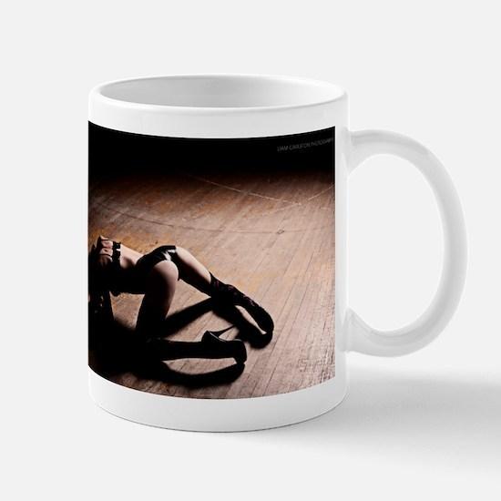 Crawl Mug